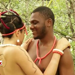 Sex With An African goddess – New movie Trailer